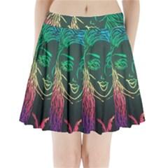 Img 20160704 210131 Pleated Mini Skirt