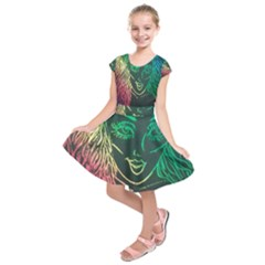 Img 20160704 210131 Kids  Short Sleeve Dress