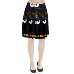 Who is a witch? Pleated Skirt