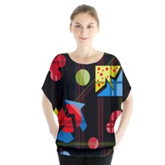 Playful day Blouse