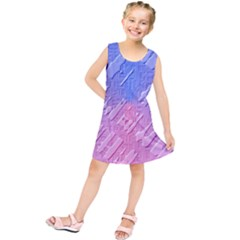 Baby Pattern Kids  Tunic Dress