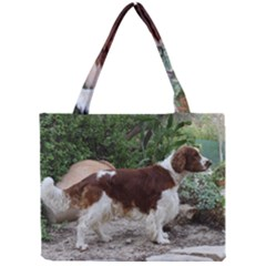 Welsh Springer Spaniel Full Mini Tote Bag