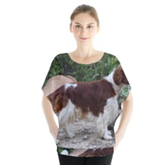 Welsh Springer Spaniel Full Blouse