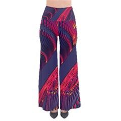 Fractal Fractal Art Digital Art Pants