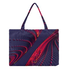 Fractal Fractal Art Digital Art Medium Tote Bag