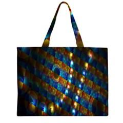 Fractal Fractal Art Digital Art  Large Tote Bag