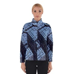 Grid Maths Geometry Design Pattern Winterwear