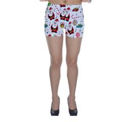 Xmas song Skinny Shorts