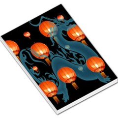 Lampion Large Memo Pads