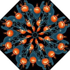 Lampion Golf Umbrellas