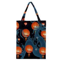 Lampion Classic Tote Bag