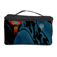 Lampion Cosmetic Storage Case