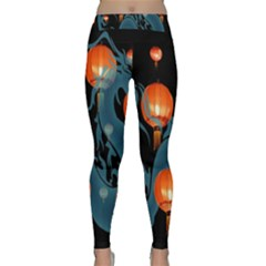 Lampion Classic Yoga Leggings