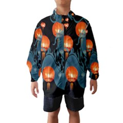 Lampion Wind Breaker (Kids)