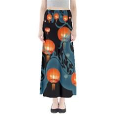 Lampion Maxi Skirts