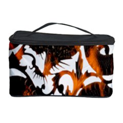 Ornament Dragons Chinese Art Cosmetic Storage Case