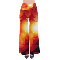 Tree Trees Silhouettes Silhouette Pants