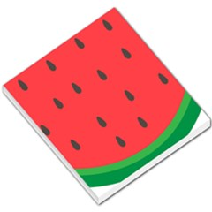 Watermelon Fruit Small Memo Pads