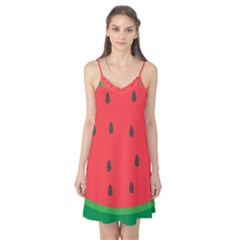 Watermelon Fruit Camis Nightgown