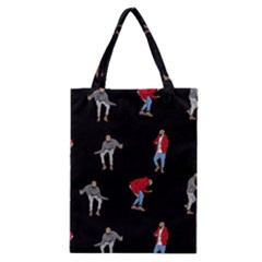 Drake Ugly Holiday Christmas Classic Tote Bag