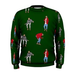 Drake Ugly Holiday Christmas 2 Men s Sweatshirt