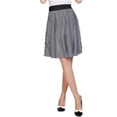 Fashion lines A-Line Skirt