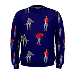 Drake Ugly Holiday Christmas Men s Sweatshirt