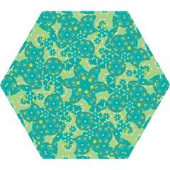 Cyan design Mini Folding Umbrellas