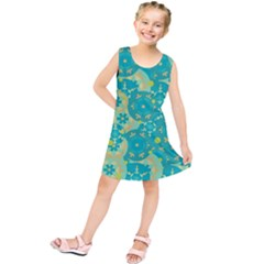 Cyan Design Kids  Tunic Dress