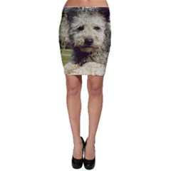 Pumi Bodycon Skirt