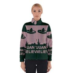 I Juan To Believe Ugly Holiday Christmas Green background Winterwear