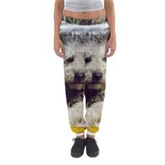 Pumi Women s Jogger Sweatpants