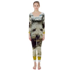 Pumi Long Sleeve Catsuit