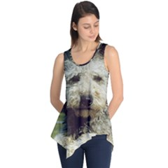 Pumi Sleeveless Tunic