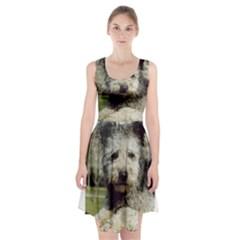 Pumi Racerback Midi Dress