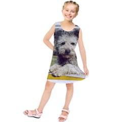 Pumi Kids  Tunic Dress
