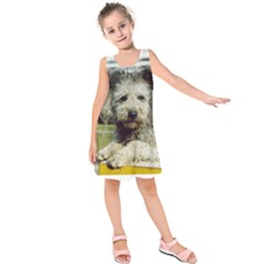 Pumi Kids  Sleeveless Dress