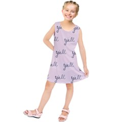 Y all Lovely Kids  Tunic Dress