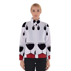 Dalmation cartoon head Winterwear
