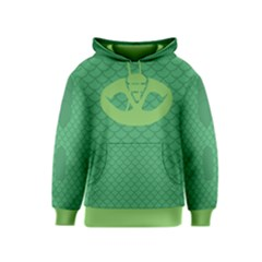 Pj Masks Gecko Kid s Hooded Pullover Sweatshirt