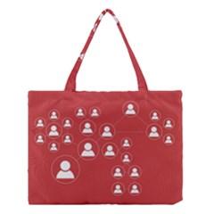 Future Learn Medium Tote Bag