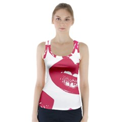 Living Nude Lipstick Featuredimage Racer Back Sports Top