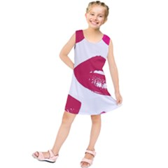 Living Nude Lipstick Featuredimage Kids  Tunic Dress