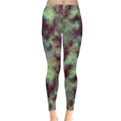 Nebulae (rainbow) Leggings