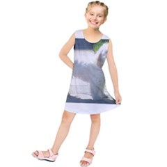 Havanese Full second Kids  Tunic Dress