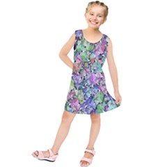Presents Gifts Christmas Box Kids  Tunic Dress