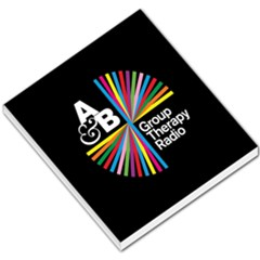 Above & Beyond  Group Therapy Radio Small Memo Pads