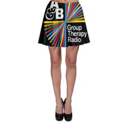 Above & Beyond  Group Therapy Radio Skater Skirt