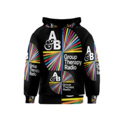 Above & Beyond  Group Therapy Radio Kids  Zipper Hoodie