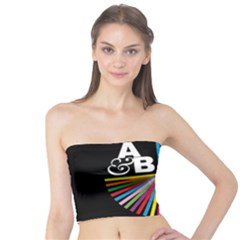 Above & Beyond  Group Therapy Radio Tube Top